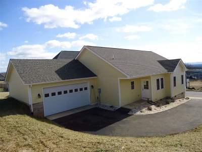 Staunton Single Family Home For Sale: 117 Beauregard Dr