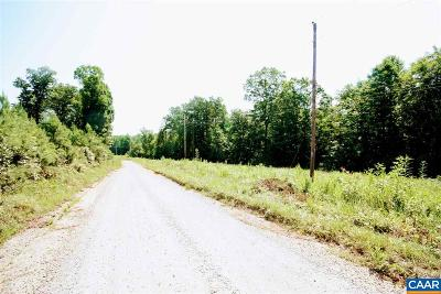 Lots & Land For Sale: SW Sharon Rd