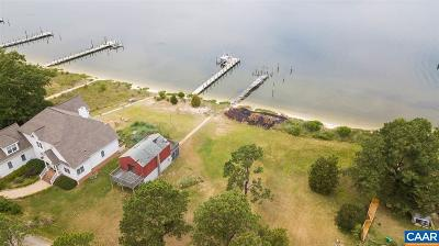 Lots & Land For Sale: 2117 Sandy Point Rd