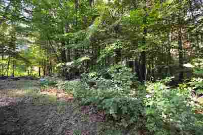 Elkton Lots & Land For Sale: Lot 20 Sun Valley Dr
