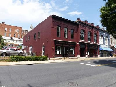 Commercial For Sale: 19 W Johnson St