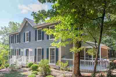 Rockingham County Single Family Home For Sale: 249 Pheasant Rd