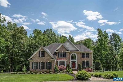 Louisa County Single Family Home For Sale: 23 Fir Ct