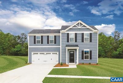 Single Family Home For Sale: 1e Oland St