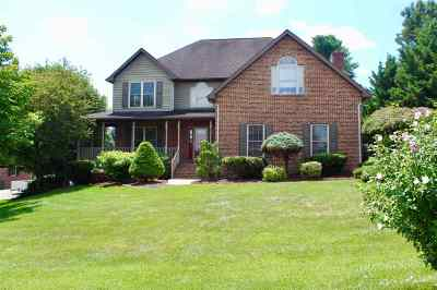 Dayton Single Family Home For Sale: 219 Northview Dr