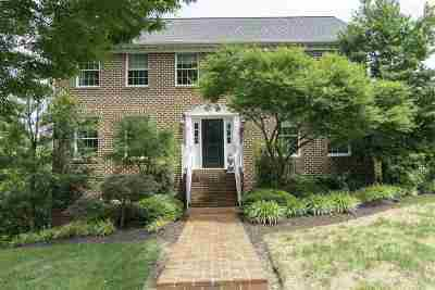Harrisonburg Single Family Home For Sale: 108 Fairway Dr