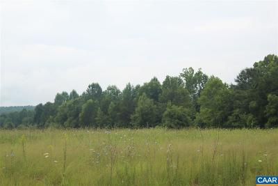 Albemarle County Lots & Land For Sale: Briery Farm Rd