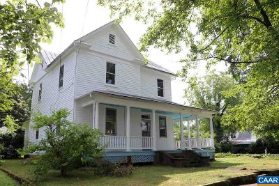 Orange County Single Family Home For Sale: 131 N Almond St