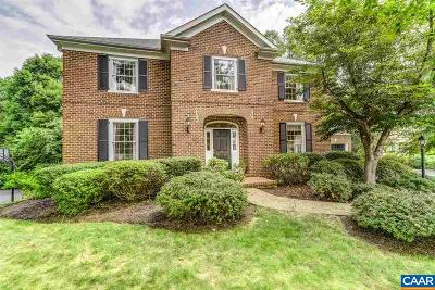 Albemarle County Single Family Home For Sale: 2325 Ferndown Ln