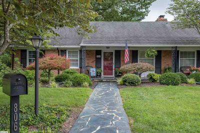 Waynesboro Single Family Home For Sale: 806 Kent Rd