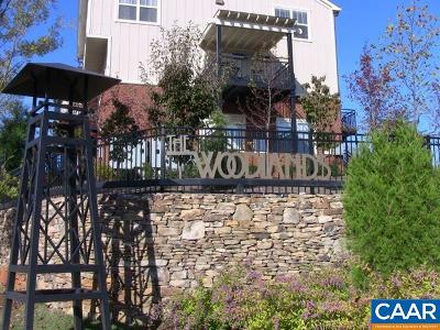 Albemarle County  Condo For Sale: 1850 Candlewood Ct #105
