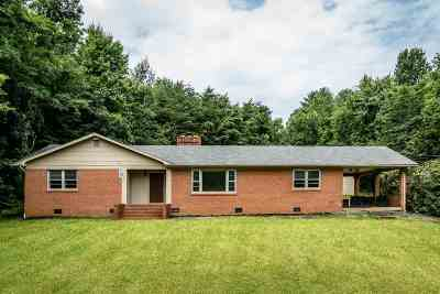 Page County Single Family Home For Sale: 230 Herdman Hill Rd