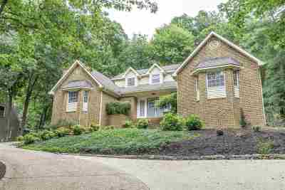 Harrisonburg Single Family Home For Sale: 257 Fairway Dr