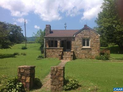 Greene County Single Family Home For Sale: 12685 Dyke Rd