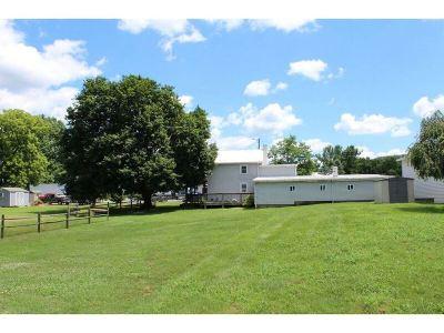 Single Family Home For Sale: 208 Shenandoah Ave