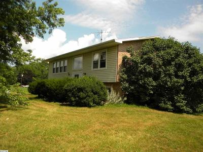 Augusta County Single Family Home For Sale: 4947 Morris Mill Rd
