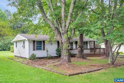 Greene County Single Family Home For Sale: 239 Heights Hill Rd