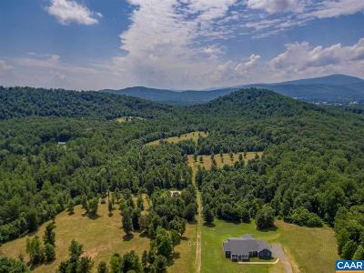 Greene County Single Family Home For Sale: 1225 Middle River Rd