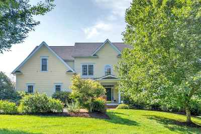 Albemarle County Single Family Home For Sale: 2337 Decca Ln
