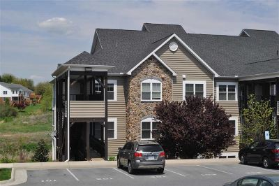 Harrisonburg Timeshare For Sale: 1290 Constitution Ct #101