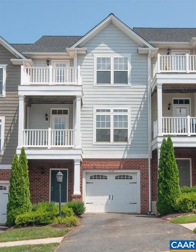 Townhome For Sale: 2122 Sundown Pl