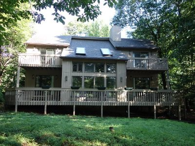 Nelson County Single Family Home For Sale: 274 Laurel Springs Dr