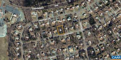 Fluvanna County Lots & Land For Sale: 14 Haversack Rd