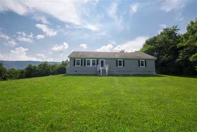 Rockingham County Single Family Home For Sale: 15016 Mountain Valley Rd