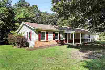 Single Family Home For Sale: 178 Outpost Rd