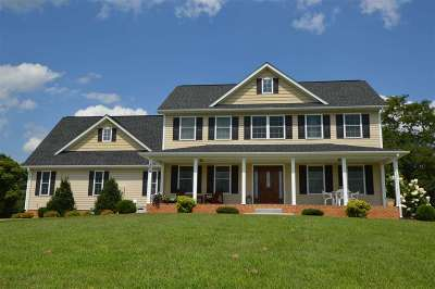 Single Family Home For Sale: 359 School House Ln
