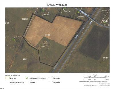 Lots & Land For Sale: Spottswood Rd