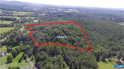 Lots & Land For Sale: 1 Gilbert Station Rd