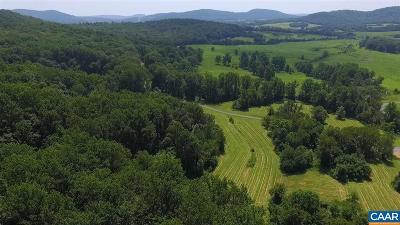 Albemarle County Lots & Land For Sale: 2 Carpenter Dr