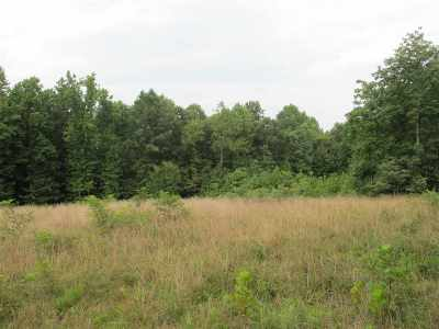 Albemarle County Lots & Land For Sale: Old Green Mountain Rd