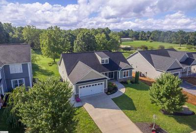 Single Family Home For Sale: 124 Tomasville Dr