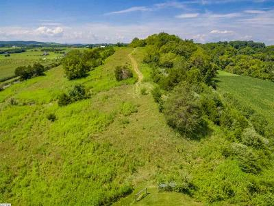 Lots & Land For Sale: 357 River Bend Rd