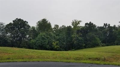 Rockingham County Lots & Land For Sale: Richmond Rd