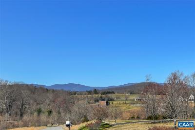 Lots & Land For Sale: Ragged Mountain Dr