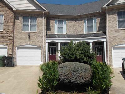 Fishersville VA Single Family Home For Sale: $319,000