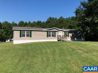 Orange County Single Family Home For Sale: 444 Miser Dr