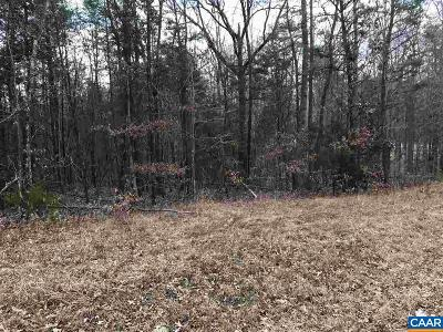 Lots & Land For Sale: Davis Mill Rd