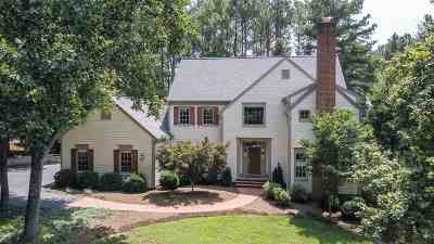 Albemarle County Single Family Home For Sale: 3235 Melrose Ln