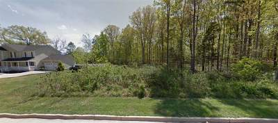 Lots & Land For Sale: Heritage Dr