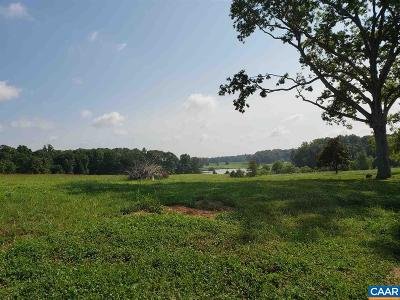 Lots & Land For Sale: 2970 Haden Martin Rd
