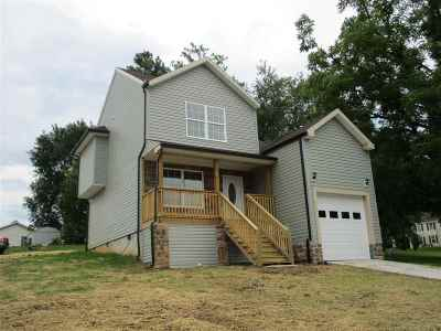 Timberville Single Family Home Sold: 311 Cherry St