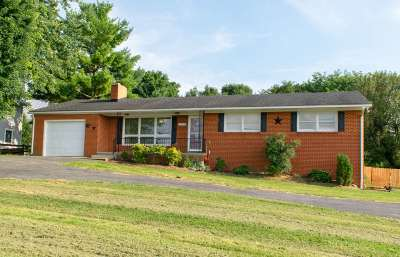 Single Family Home Sold: 3193 Rawley Pike