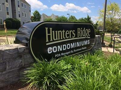 Harrisonburg Condo For Sale: 1396 Hunters Rd #K