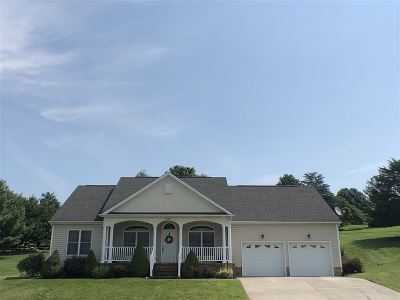 Single Family Home Sold: 335 Rayann Ln