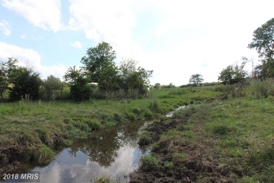 Shenandoah County Lots & Land For Sale: South Middle Rd