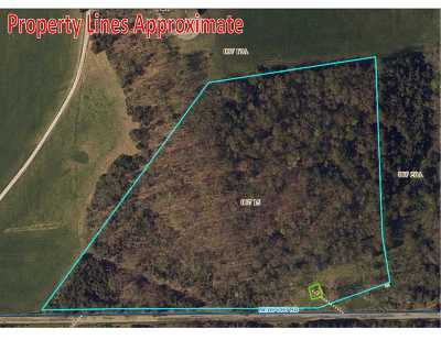 Augusta County Lots & Land For Sale: Newport Rd
